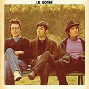 album Le Gorille - Le Gorille