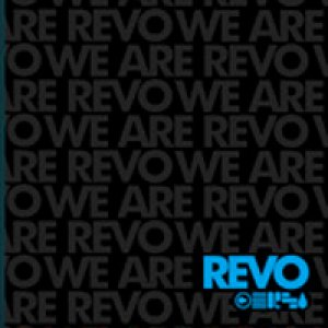 album We Are Revo - Revo