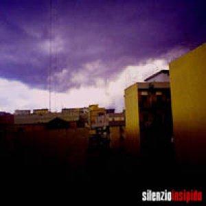 album SilenzioInsipido EP - SilenzioInsipido