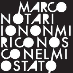 album Io non mi riconosco nel mio stato - EP - Marco Notari