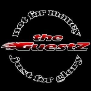 album Not For Money, Just For Glory - The Guestz