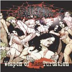 album Weapon of MassTurbatuion - Putrid Carnage