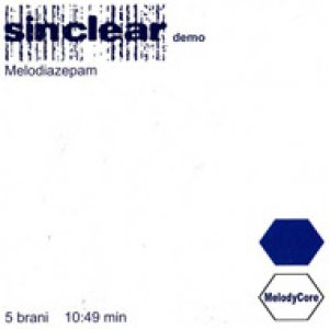 album Melodiazepam - Sinclear