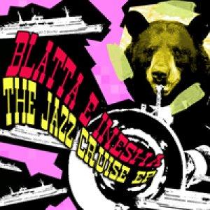 album The Jazz Cruise EP - Blatta & Inesha