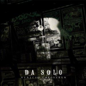 album Da Solo - Vinicio Capossela