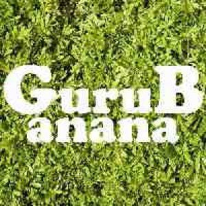 album Guru Banana - Gurubanana