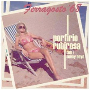 album Ferragosto 68 - Porfirio Rubirosa