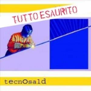 album Tecnosald - Eterea Postbong Band