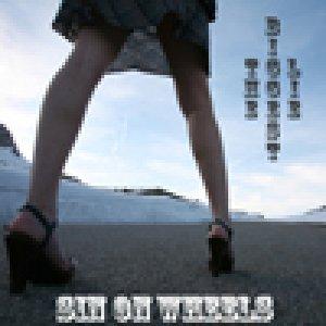 album The biggest lie - SinOnWheels