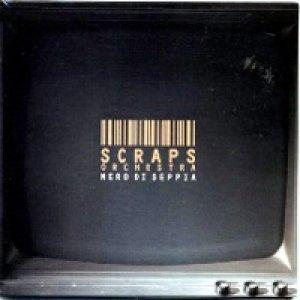 album Nero di seppia - Scraps Orchestra