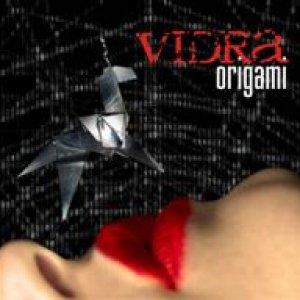 album  Origami - EP - Vidra