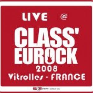 album Live @ Class'Eurock Festival 2008 (France) - Deimos