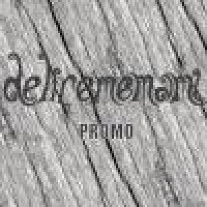 album Demo 2004 - Delirememami