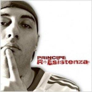 album R-esistenza - Principe