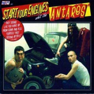 album Start your engines - Antares [Emilia Romagna]