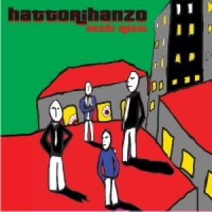 album Occhi Rossi - HattoriHanzo