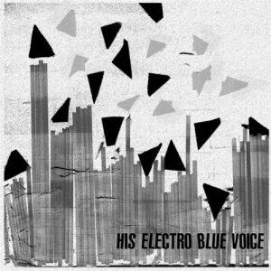 album Call 7'' Avant! Records, Produzioni Sante, Quovadis (2007) - His Electro Blue Voice