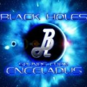 album Sounds From Enceladus - Black Holes