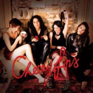 album Cherry Lips - Cherry Lips