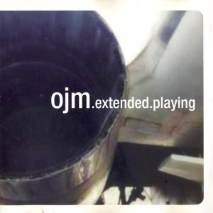album Extended playing - Ojm
