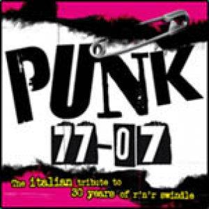 album punk 77-07 - Super sexy boy 1986