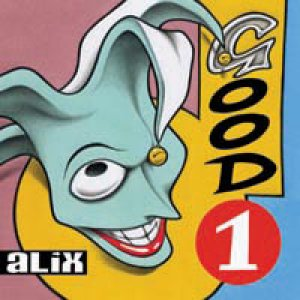 album Good 1 - ALiX