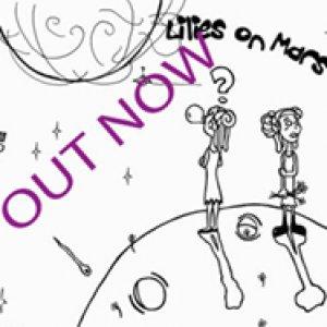 album Lilies on Mars - Lilies on Mars