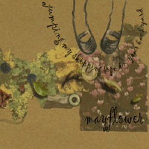 album jumping my skipping rope in your backyard - mayflower