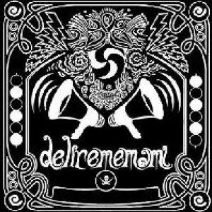 album Demo 2007 - Delirememami