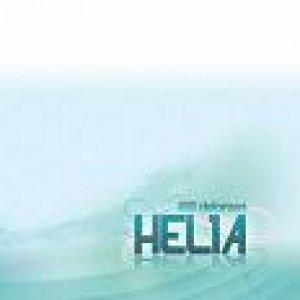 album Delorean - Helia