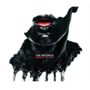 album Money's on fire - The R's