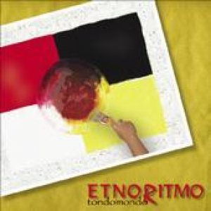 album Tondomondo - Etnoritmo