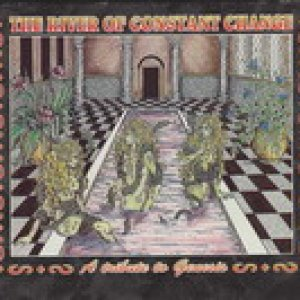 album The river of constant change - Alessandro Serri   Eris Pluvia  Ancient Veil