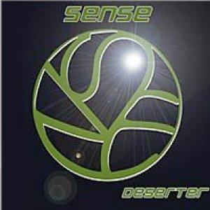 album Deserter - Sense