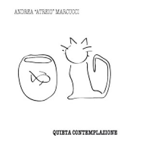album Quieta Contemplazione - ATREIO
