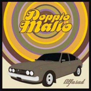 album Alfasud - Doppio Malto [Lazio]