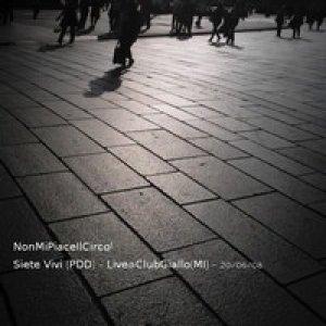 album Siete Vivi (PDD)  - Nonmipiaceilcirco!