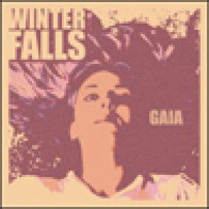 album Winter Falls (single) - Gaia Riva