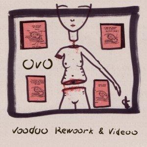 album Voodoo Rework - Compilation