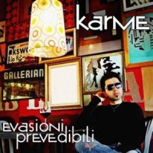 album Evasioni Prevedibili Ep - Karme