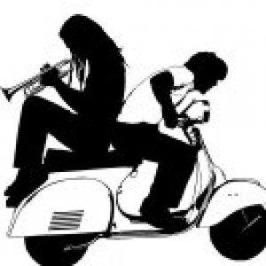 album 'Ndemo! - Men in Route