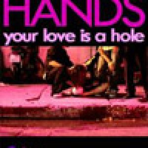 album Your love is a hole - Susie Big Hands