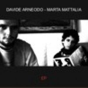 album EP - Marta Mattalia