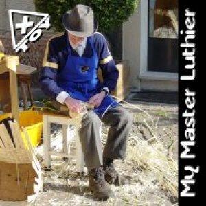 album My Master Luthier - Xtoy