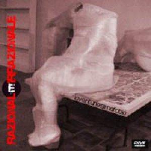 album RazionalEirrazionale - Laventunesimafobia