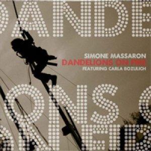 album Dandelions On Fire [w/ Carla Bozulich] - Simone Massaron