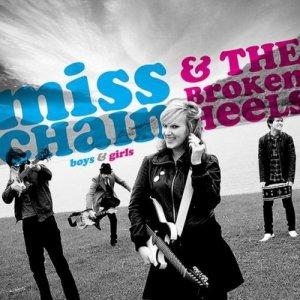 album Boys & Girls 7'' - Miss Chain & the Broken Heels