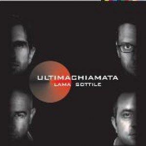album Lama sottile - Ultimachiamata