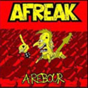 album A rebour - Afreak