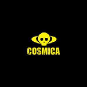 album Cosmica - Cosmica